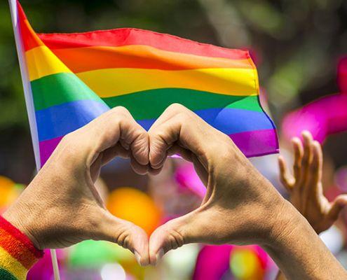 LGBT header