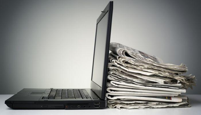 Digital and print media