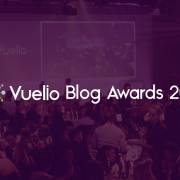 Vuelio Blog Awards 2017