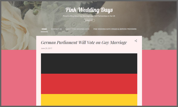 vuelio-top-10-lgbt-blog-ranking-pinkweddingdays