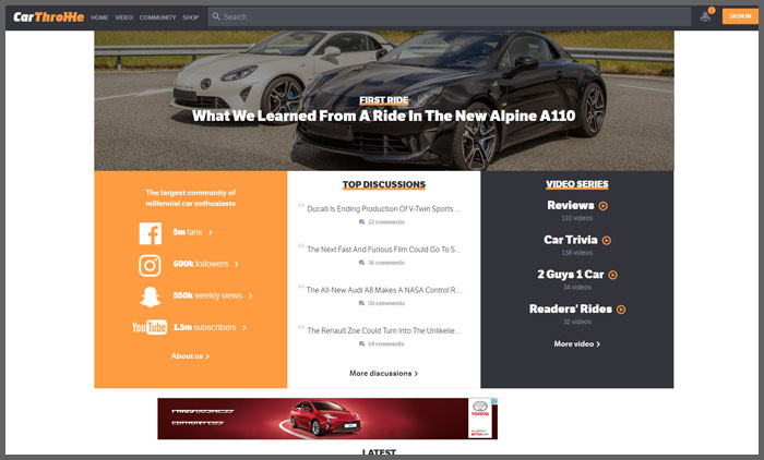 vuelio-top-50-uk-blog-ranking-carthrottle