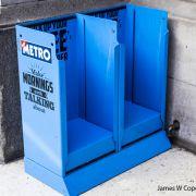 Metro for sale