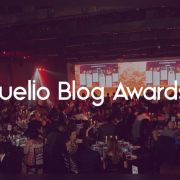2017 awards for bloggers