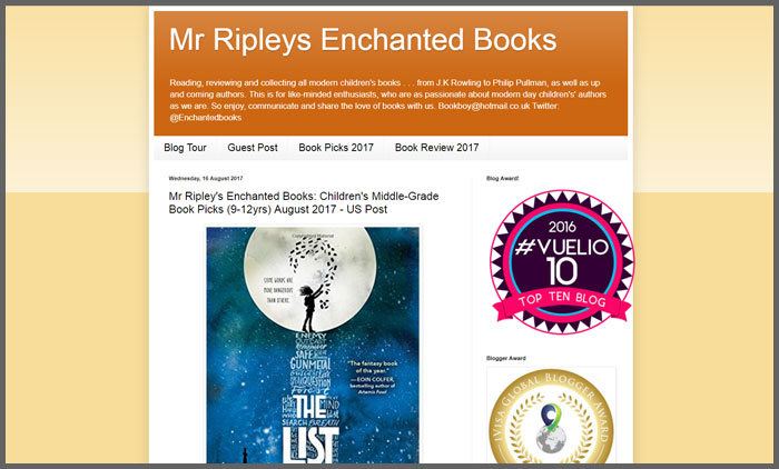 top-10-uk-blog-ranking-mrripleysenchantedbooks