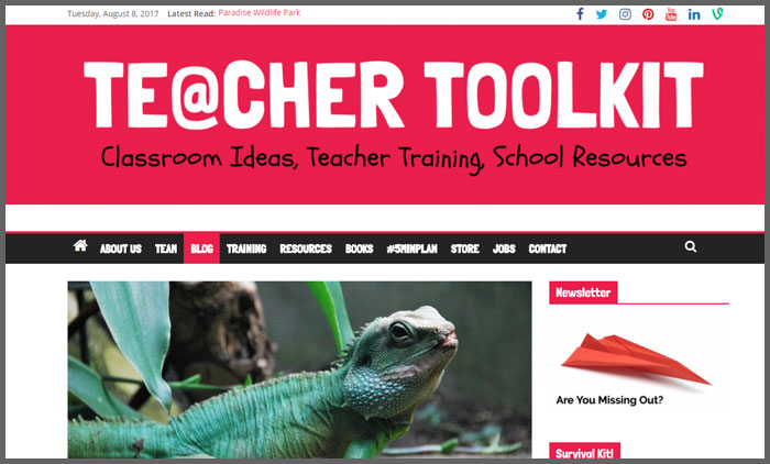 top-10-uk-blog-ranking-teachertoolkit