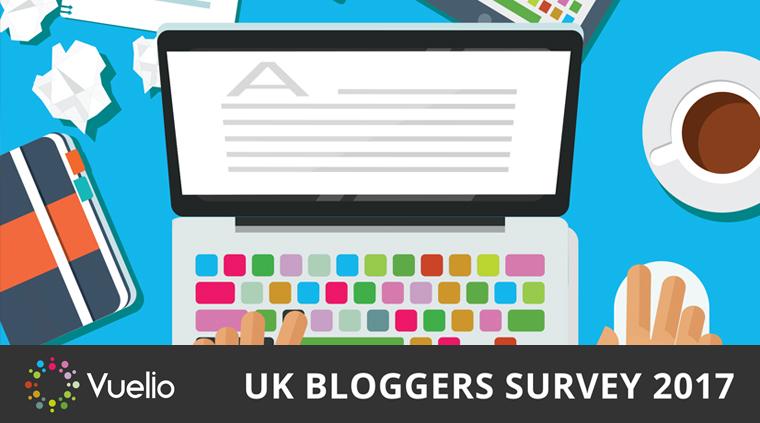 Bloggers survey