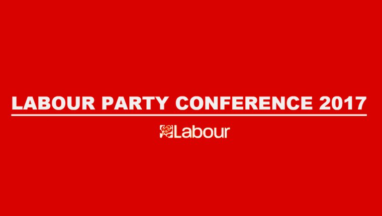 Labour Party Conference 2017