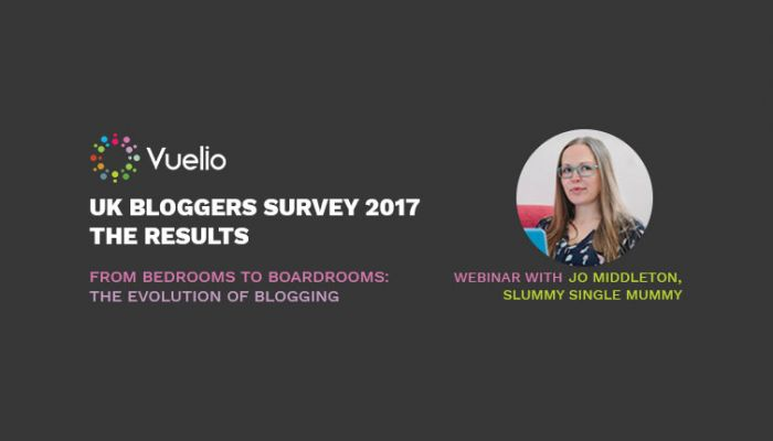 From Bedrooms to Boardrooms, the evolution of blogging