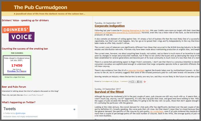 beer-blog-ranking-thepubcurmudgeon
