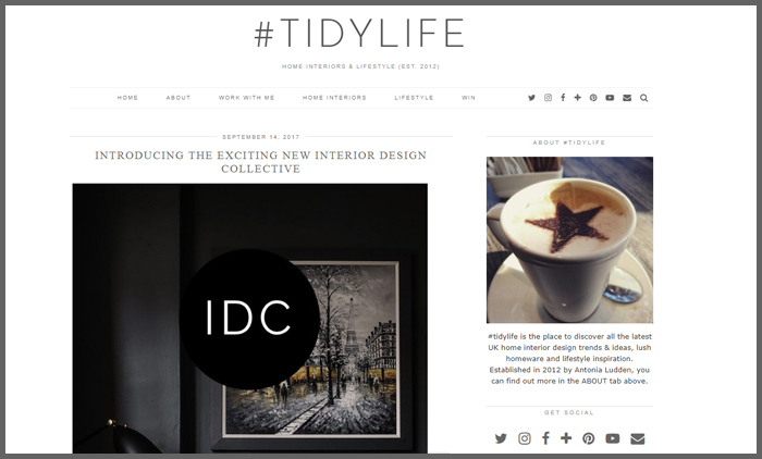 interior-design-blog-ranking-tidylife