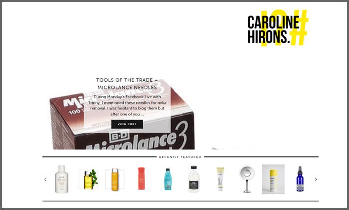 vuelio-uk-top10-beauty-blog-ranking-carolinehirons