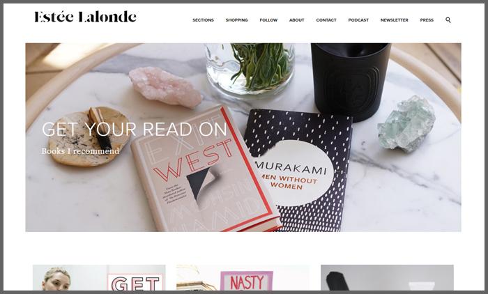 vuelio-uk-top10-beauty-blog-ranking-esteelalonde