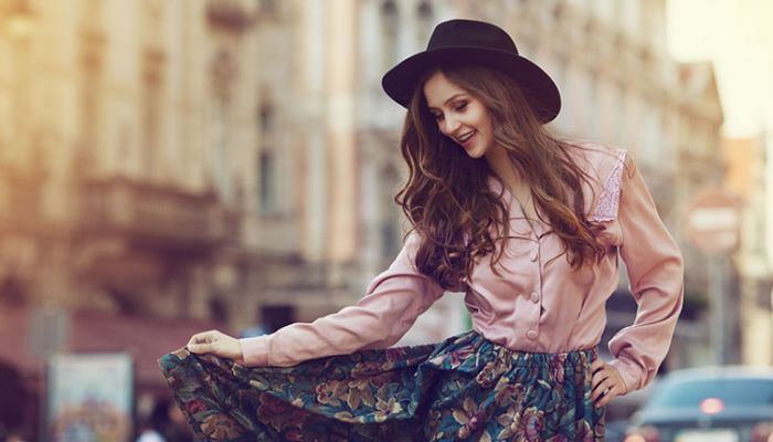 Women's Fashion feature image