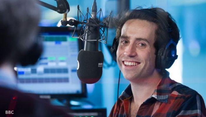 BBC Radio 1 Breakfast