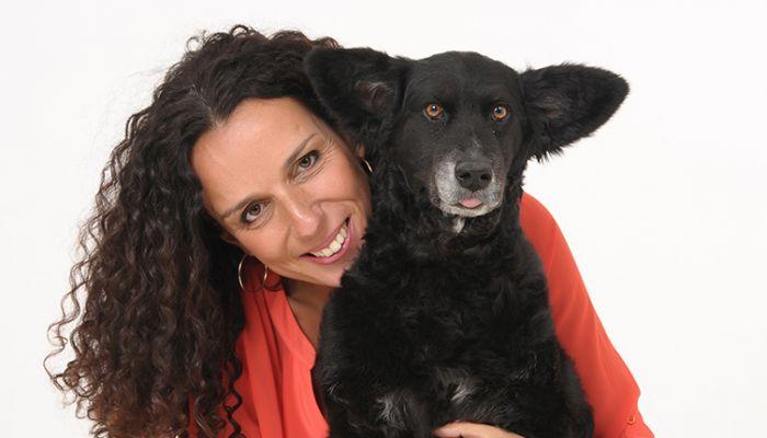 Teresa and Belinha