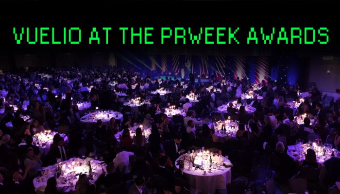 PRWeek Awards 2017