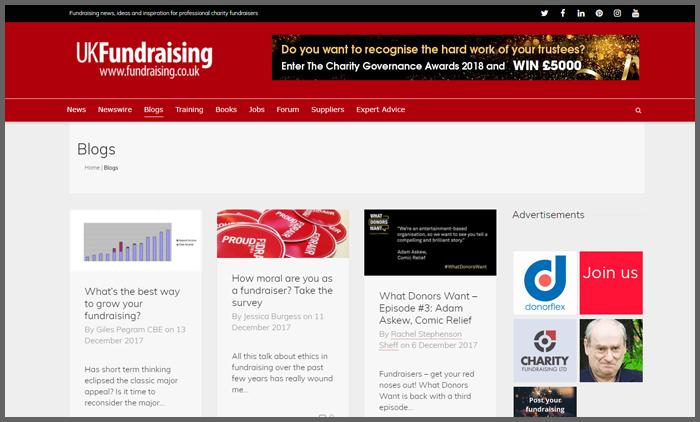 vuelio-top-10-charity-blog-ranking-UKFundraising