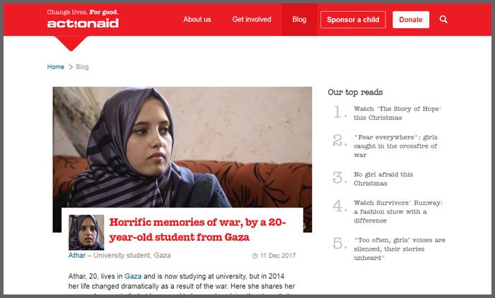 vuelio-top-10-charity-blog-ranking-actionaid