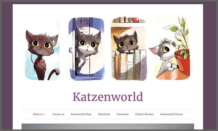vuelio-top-10-pet-blog-ranking-katzenworld