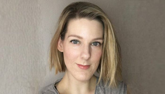 Sascha Taylor-Curtis