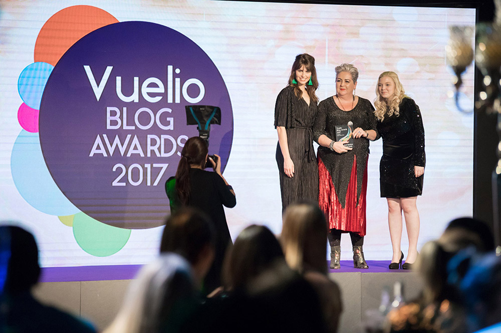 Best Newcomer Blog - Best Before End Date