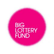 Big Lotery Fund Logo