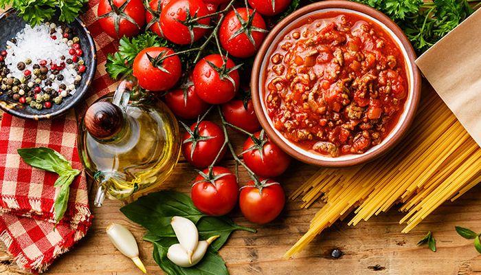 Top 10 Food Blogs 2018