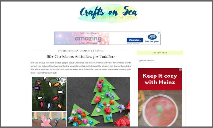 crafts-on-sea-vuelio-top-10-craft-blogs