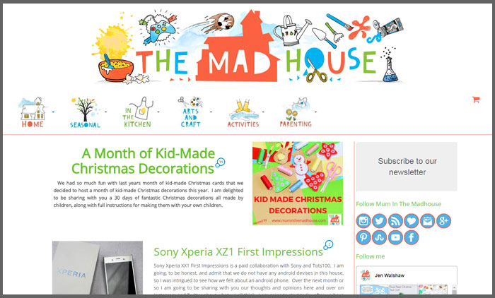 mum-in-the-mad-house-vuelio-top-10-craft-blogs