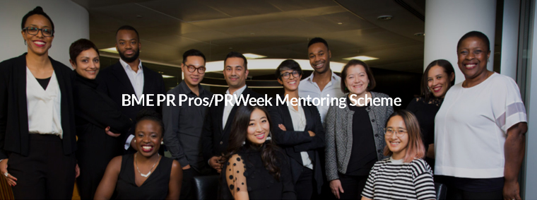 BME PR and PRWeek