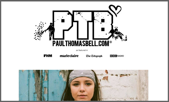 Vuelio relationship blog ranking-paulthomasbell
