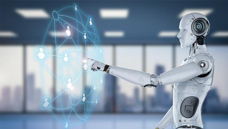 Artificial Intelligence making PR smarter | Vuelio