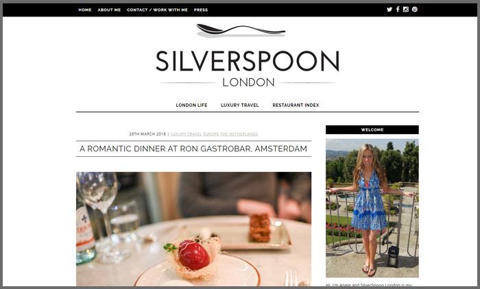 Silverspoon LDN
