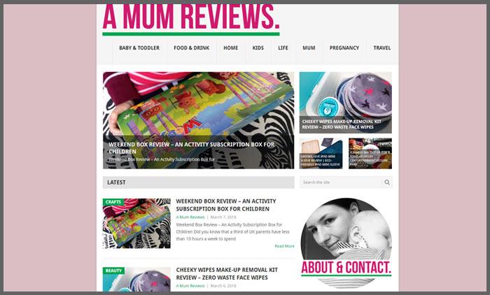 vuelio-top-10-mummy-blog-ranking-motherdistracted