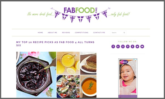 vuelio-top-10-food-blog-ranking-fabfood4all