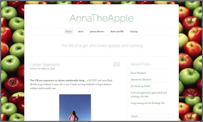 AnnaTheApple