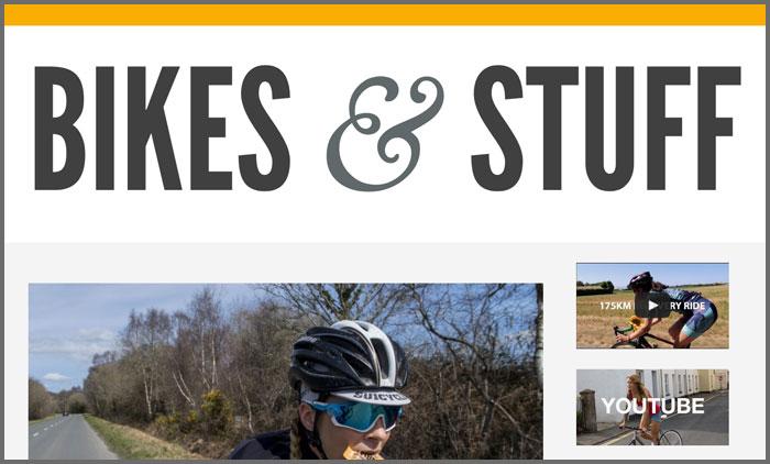 Bikes N' Stuff