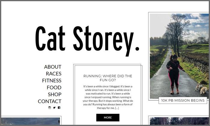 Cat Storey