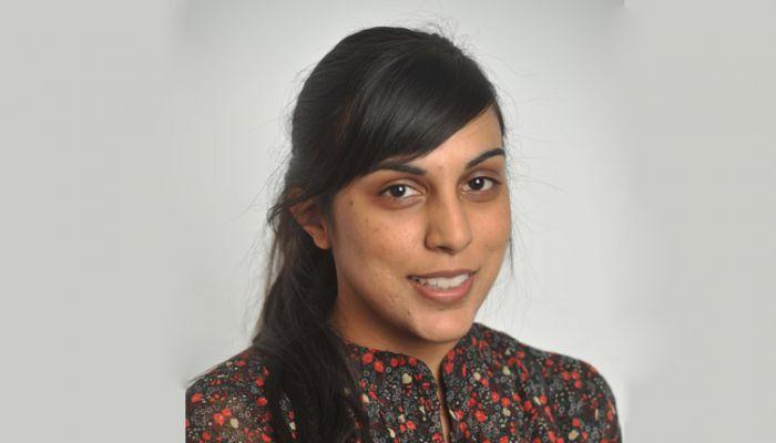 Sarah Shaffi