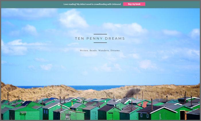 Ten Penny Dreams