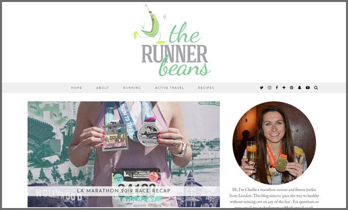 The Runner Beans