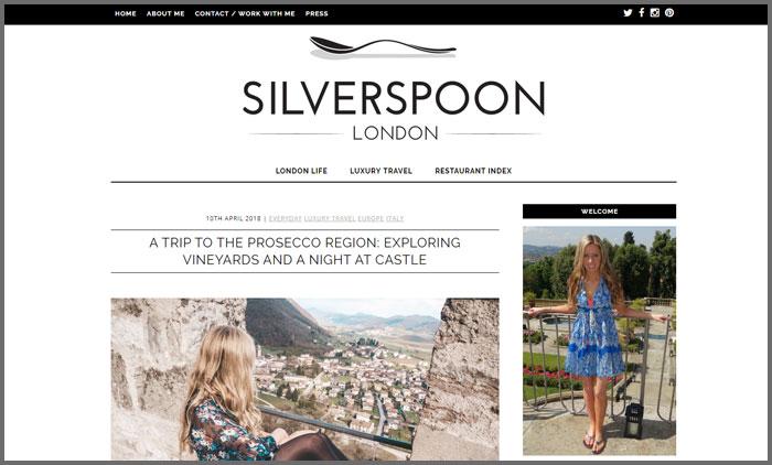 silverspoon london
