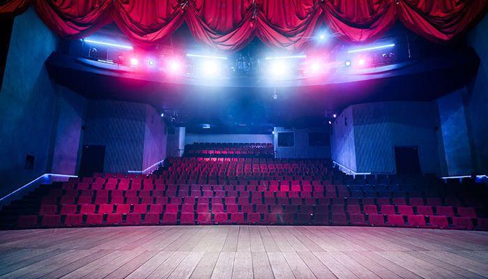 theatre feature