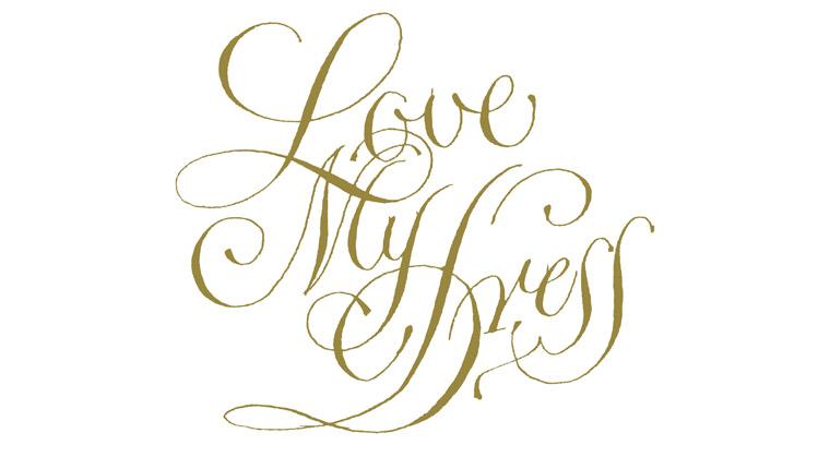 A Spotlight with Top Wedding Blog, Love My Dress | Vuelio