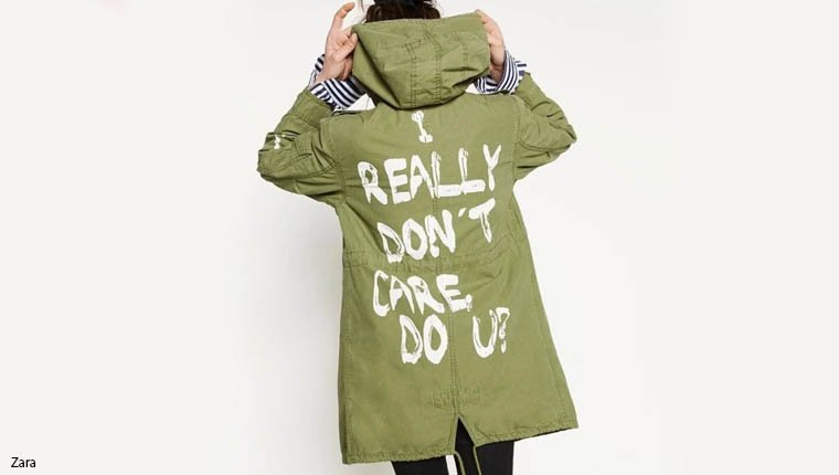 Flotus coat