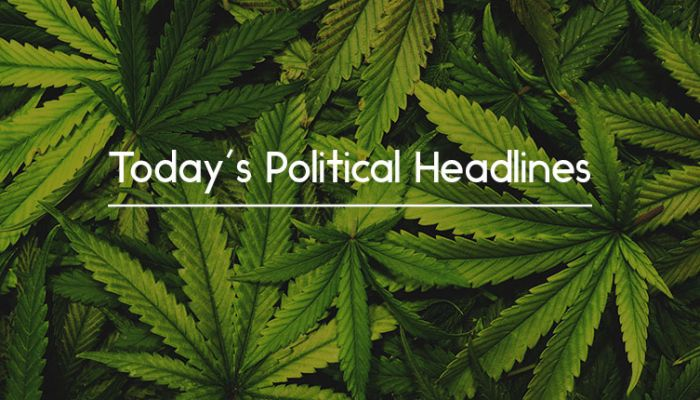 political headlines 19.06