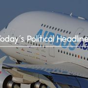 political headlines 22.06