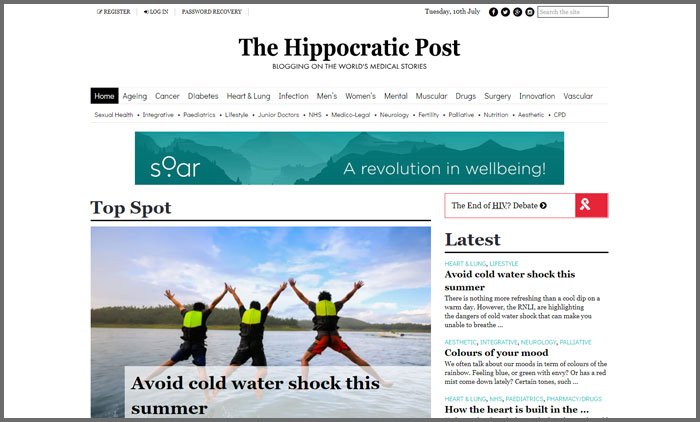 The Hippocratic Post