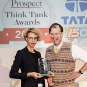 Think tank Awards