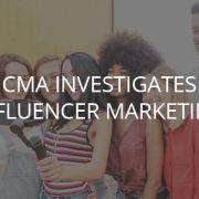 CMA investigation